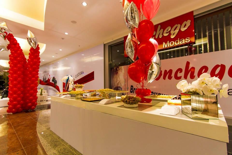 Inauguração Shopping Cidade Sorocaba